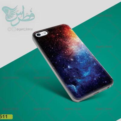 قاب موبایل کهکشان